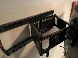 avf multi position tv wall mount v1