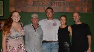 Innisfail Feast of the Senses: Country star James Blundell confident for  celebrity cook-off | Cairns Post