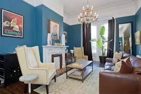 narrow living room color the walls  wall color the walls