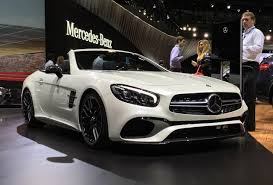 Mercedes-AMG SL65 AMG - AutoNation Drive Automotive Blog