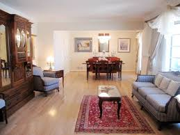 rug under coffee table. home staging training rules about rugs rug under coffee table