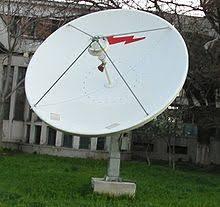 direct tv dish size satellite dish wikipedia