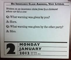 funny insurance funny insurance policies insurance claims