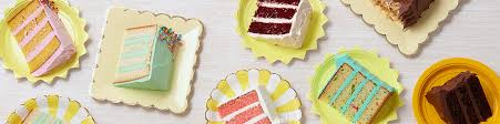 Cake Baking And Serving Guide Wilton