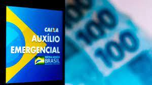 Caixa Econômica paga auxílio emergencial de R$300 e R$600 HOJE para  nascidos em abril
