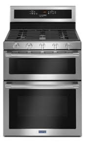 maytag gemini double oven electric.  Maytag Double Oven Gas Range Intended Maytag Gemini Electric
