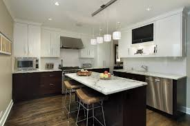 track lighting in kitchen. Fine Track Track Lighting Over Kitchen Island Stunning With In