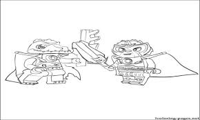 Small Picture Download Coloring Pages Lego Chima Coloring Pages Lego Chima