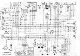 mc black bears gsx750f · эРектрическая схема