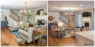 Inside a Fixer Upper client s home after the show Rachel Teodoro