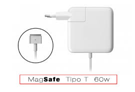 apple 60w magsafe 2 power adapter. 60w magsafe 2 - compatible charger for apple macbook | 16.5v 3.65a 60w power adapter