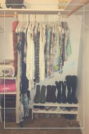 Best 25+ Hanging clothes ideas on Pinterest | Hanging clothes racks,  Bohemian bedroom diy and Small closet storage