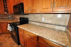 kitchen and combinations countertops backsplash pictures ideas for brown granite