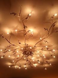 unique ceiling lighting. Mesmerize Your Guests With These Gold Contemporary Style Ceiling Lamps That Will Add A Distinct Touch To Any Room. | House Stuff Ideas Pinterest Unique Lighting