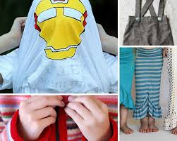 back to school diy clothes for kids