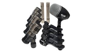 8 drum mic kits tested cad shure sennheiser and more emusician cad audio touring7