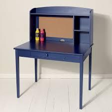 kid s wooden desk kids wooden furniture blue desk kids table