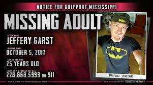 Missing Persons Posters Adorable Mississippi Missing Report