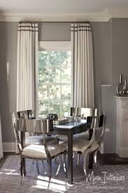 amazing klismos used for dining chairs in shiny silver muse interiors portfolio interiors