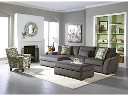e0071f0979b bab f2a01f gray living rooms living room sectional