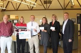 Manistee Manufacturers Council donates to area schools - Manistee News  Advocate