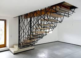 Unique Stairs Railings