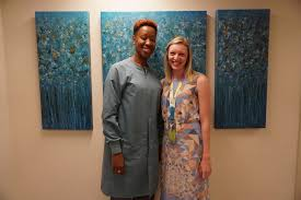 MGH Pay it Forward: Rachel Whitty and the oncology nursing team ...