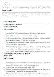 Sample Resume Mba Resume Sample Sample Resume For Mba Freshers Free