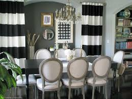 awesome black and white striped upholstered dining chairs home design ideas regarding black upholstered dining chairs ordinary
