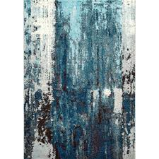 nuloom abstract haydee blue 8 ft x 10 ft area rug eccr22a 8010 the home depot