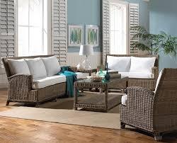 Panama Jack Bedroom Furniture Panama Jack Exuma Rattan And Wicker Living Room Set From