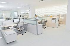 Natural concept small office Floor Plan District Panel System Open Officeopen Concept Officesmall Pinterest 66 Best Office Cubicles Images Office Cubicles Business Furniture