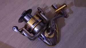 Expert Waterproof <b>Fishing Reel</b> - <b>6000</b> - YouTube