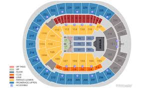 Amway Center Seating Chart Justin Timberlake Amway Center Platinum Vip Tickets