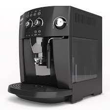 DeLonghi Kahve Makinesi 3D Model $59 - .obj .lwo .fbx .max .3ds - Free3D