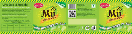 entry 10 for very urgent label design for soda bottle