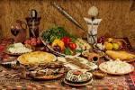Georgian Era Breakfast