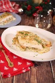 stuffed flounder orsara recipes