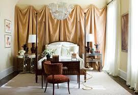 Small Picture Fabric Wall Designs Home Interior Design