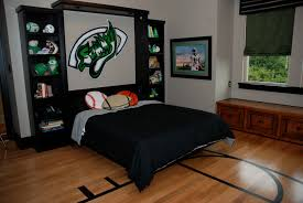 Basketball Bedroom Ideas To Get How Remodel Your With Catchy Design
