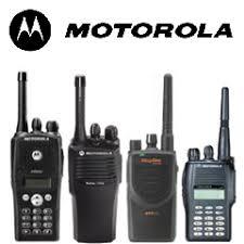 motorola radios. motorola two way portable radios o