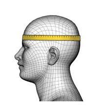 Resultado de imagen de como medir un casco samshield