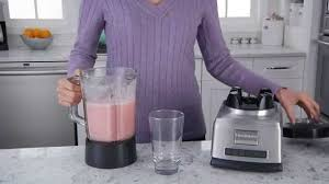 frigidaire professional 56 ounce glass jar blender you