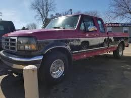 1995 Ford F-150 for sale in Warren, MI