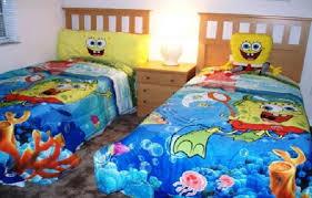 Image of: Spongebob Bedroom Decor Uk