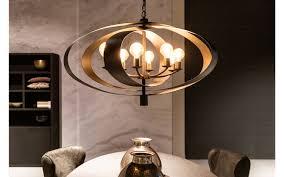 Hanglamp Dauphine Zwart Metaal Kopen Goossens