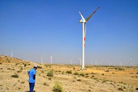 winds of change s zorlu wind farm asian development bank  has a broad wind corridor that can be tapped to increase wind power generation the country s wind power potential is estimated at 50 000 mw