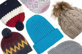 Вязаные <b>шапки</b> в коллекциях осень-зима 2017 | Global Blue