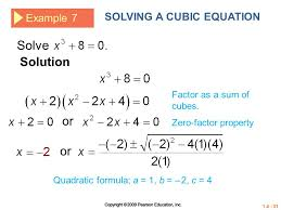solve cubic equation graphing calculator jennarocca