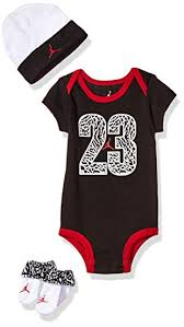 Baby Girl Jordan Clothes Mesmerizing Amazon Jordan Baby Girls' 32Piece Set Sports Outdoors